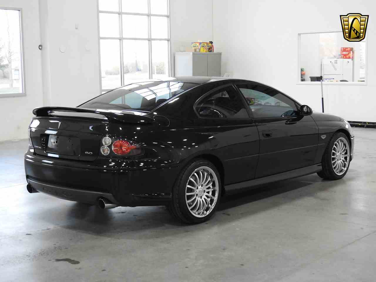 Large Picture of '06 GTO located in Wisconsin Offered by Gateway Classic Cars - Milwaukee - ME4U
