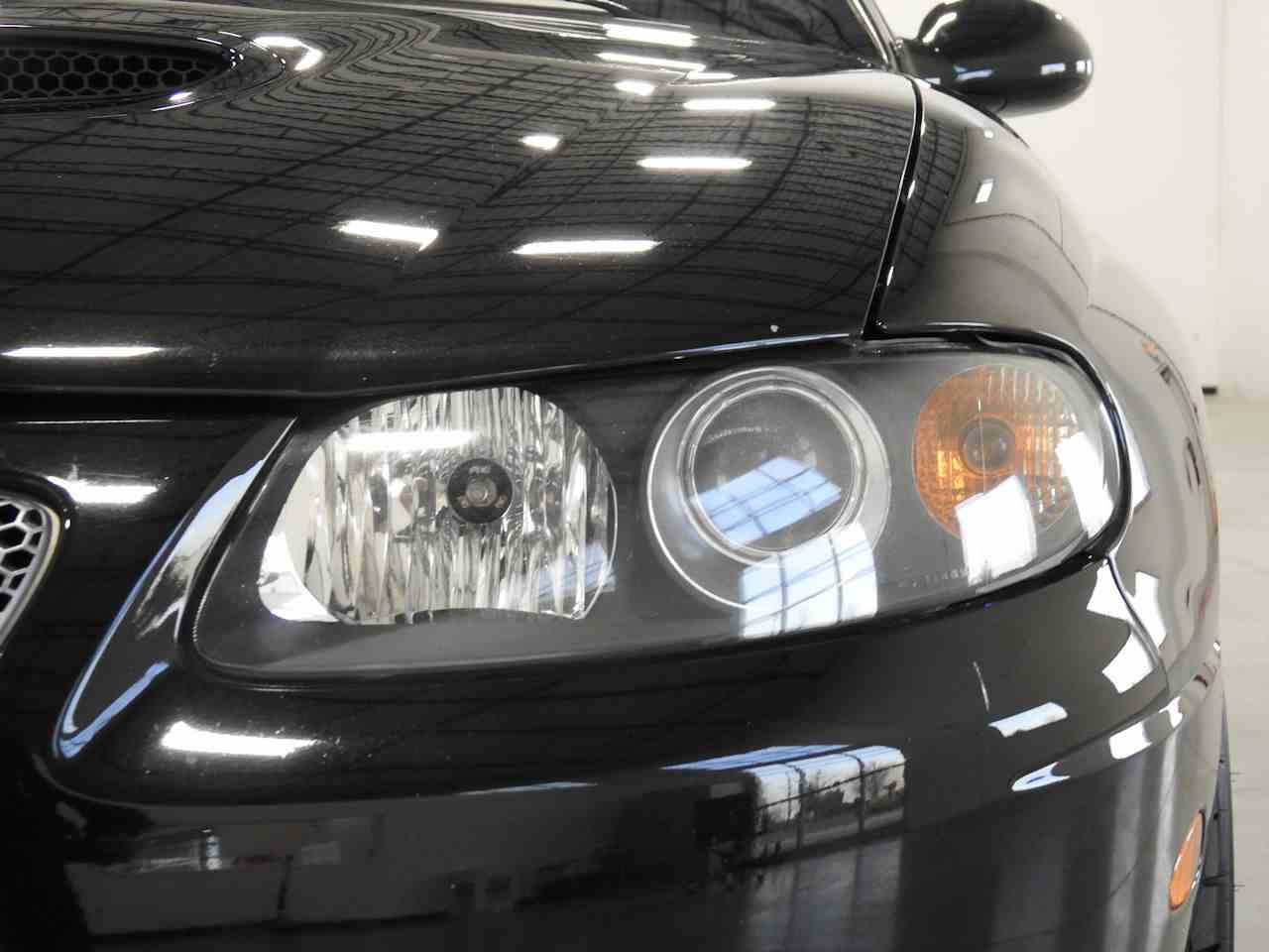 Large Picture of 2006 Pontiac GTO - $23,595.00 Offered by Gateway Classic Cars - Milwaukee - ME4U