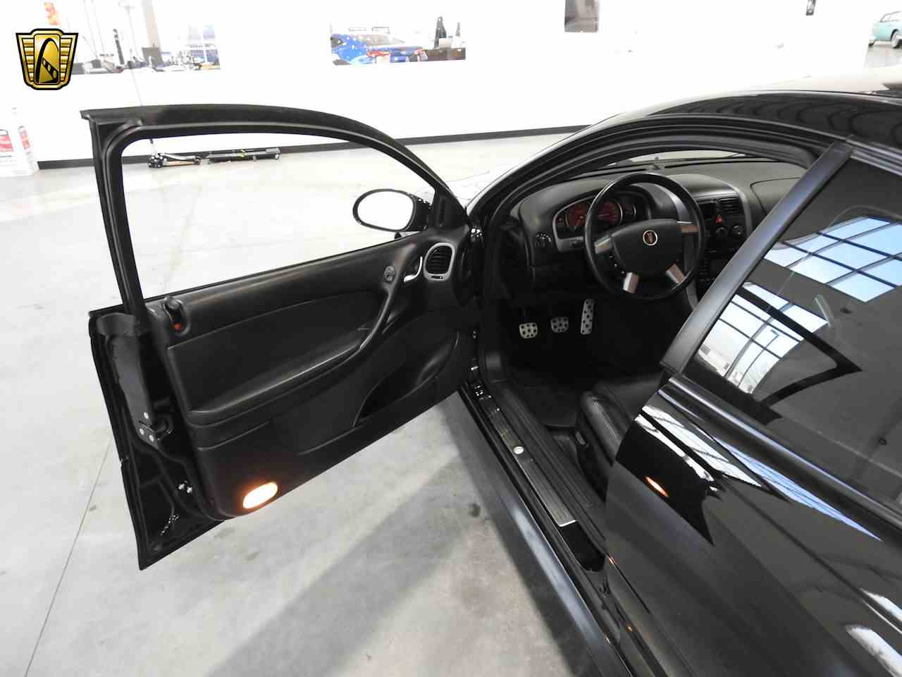 Large Picture of '06 Pontiac GTO located in Kenosha Wisconsin Offered by Gateway Classic Cars - Milwaukee - ME4U