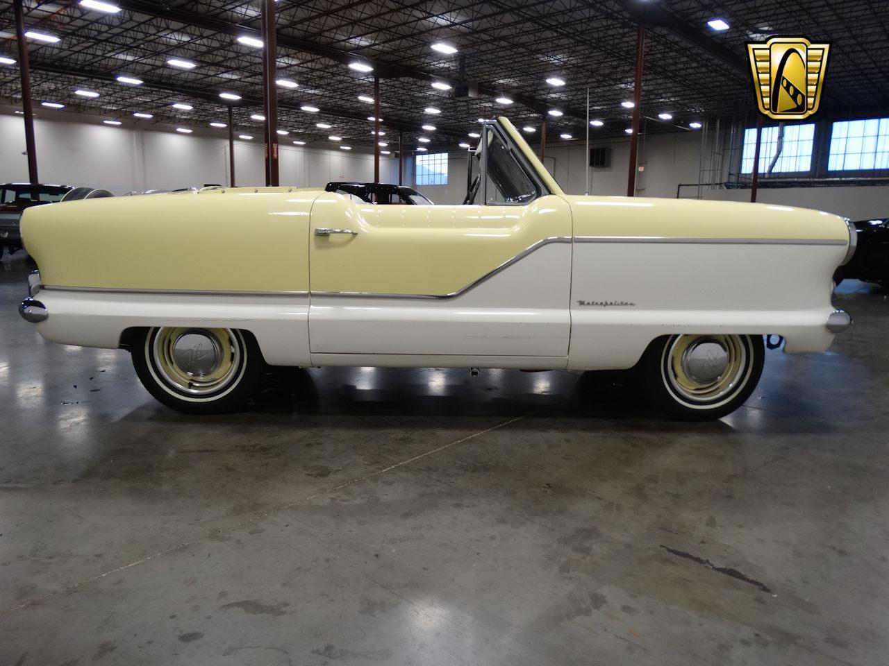 Large Picture of '61 Metropolitan - ME4Z