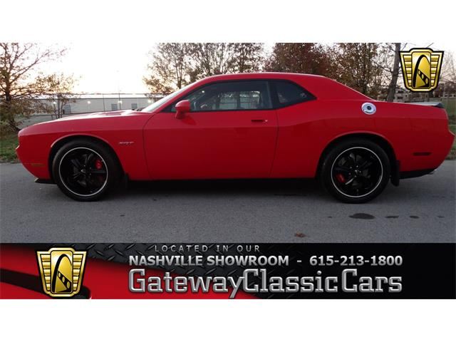 Picture of '09 Challenger - ME51