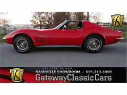 Picture of '72 Corvette - ME53