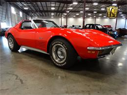 Picture of Classic 1972 Corvette located in La Vergne Tennessee - $26,995.00 Offered by Gateway Classic Cars - Nashville - ME53