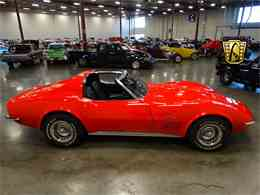 Picture of '72 Corvette - ME53