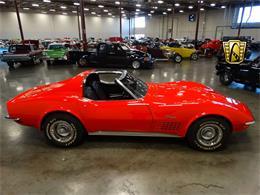 Picture of '72 Chevrolet Corvette - ME53