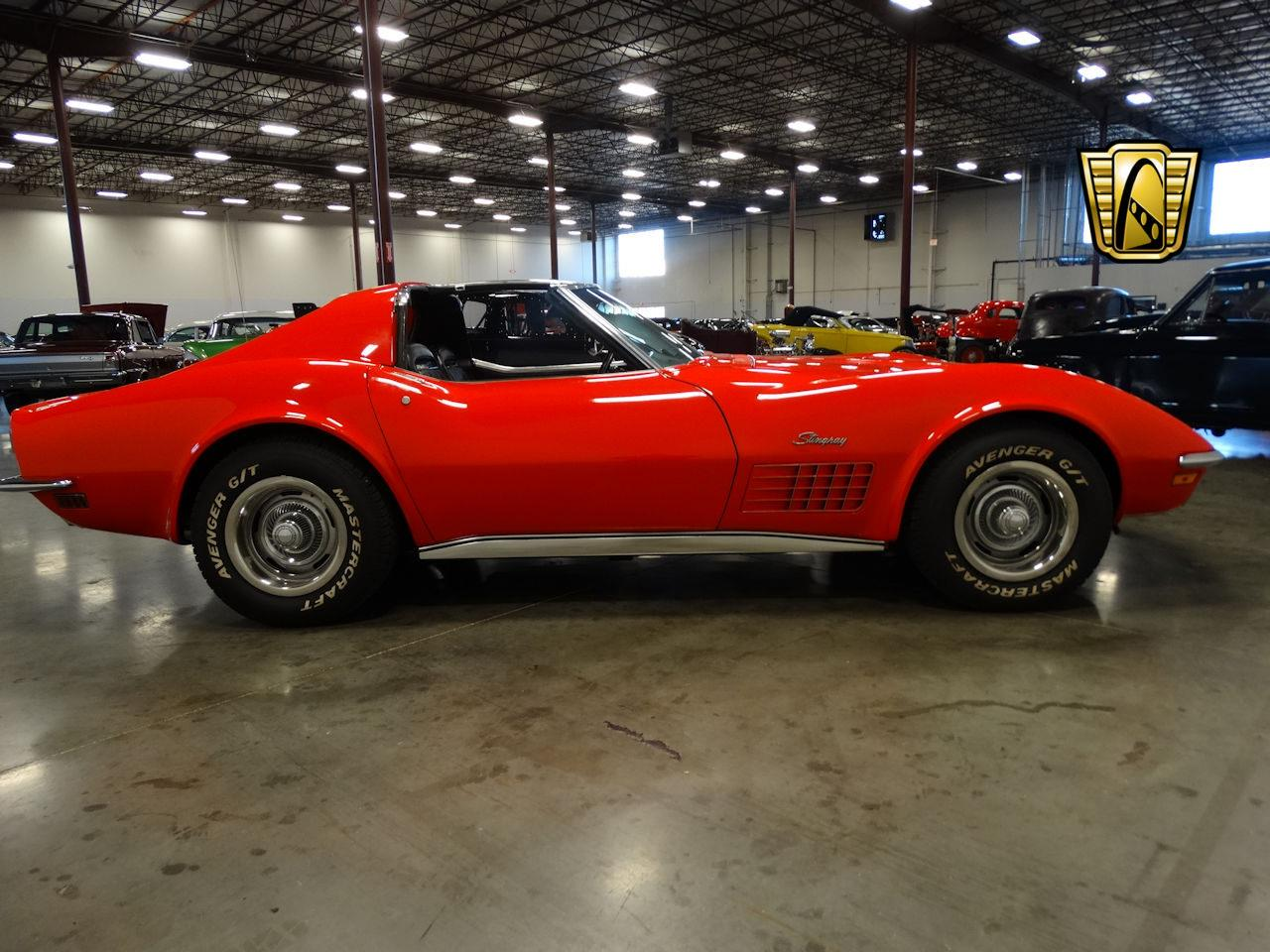 Large Picture of 1972 Corvette located in Tennessee - ME53
