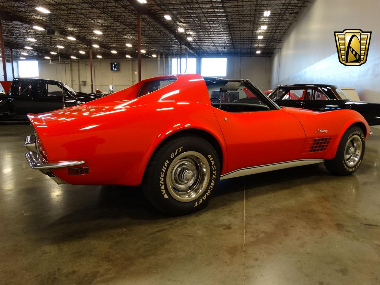 Large Picture of 1972 Chevrolet Corvette located in Tennessee - $26,995.00 Offered by Gateway Classic Cars - Nashville - ME53