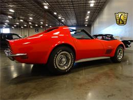 Picture of '72 Chevrolet Corvette - $26,995.00 Offered by Gateway Classic Cars - Nashville - ME53