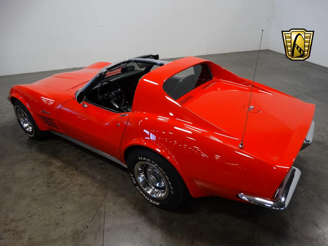 Large Picture of 1972 Corvette - $26,995.00 Offered by Gateway Classic Cars - Nashville - ME53