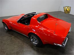 Picture of 1972 Chevrolet Corvette - $26,995.00 Offered by Gateway Classic Cars - Nashville - ME53