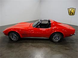 Picture of Classic 1972 Corvette located in Tennessee - $26,995.00 - ME53