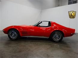 Picture of 1972 Corvette Offered by Gateway Classic Cars - Nashville - ME53