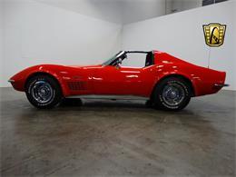 Picture of 1972 Corvette located in La Vergne Tennessee - $26,995.00 - ME53