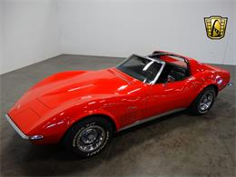 Picture of Classic 1972 Corvette located in Tennessee - ME53