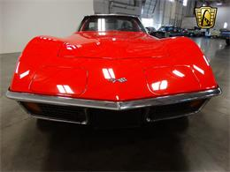 Picture of Classic '72 Corvette - $26,995.00 Offered by Gateway Classic Cars - Nashville - ME53