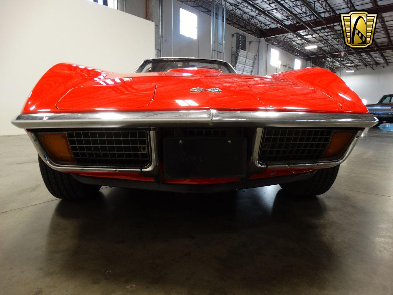Large Picture of 1972 Corvette located in La Vergne Tennessee - $26,995.00 Offered by Gateway Classic Cars - Nashville - ME53