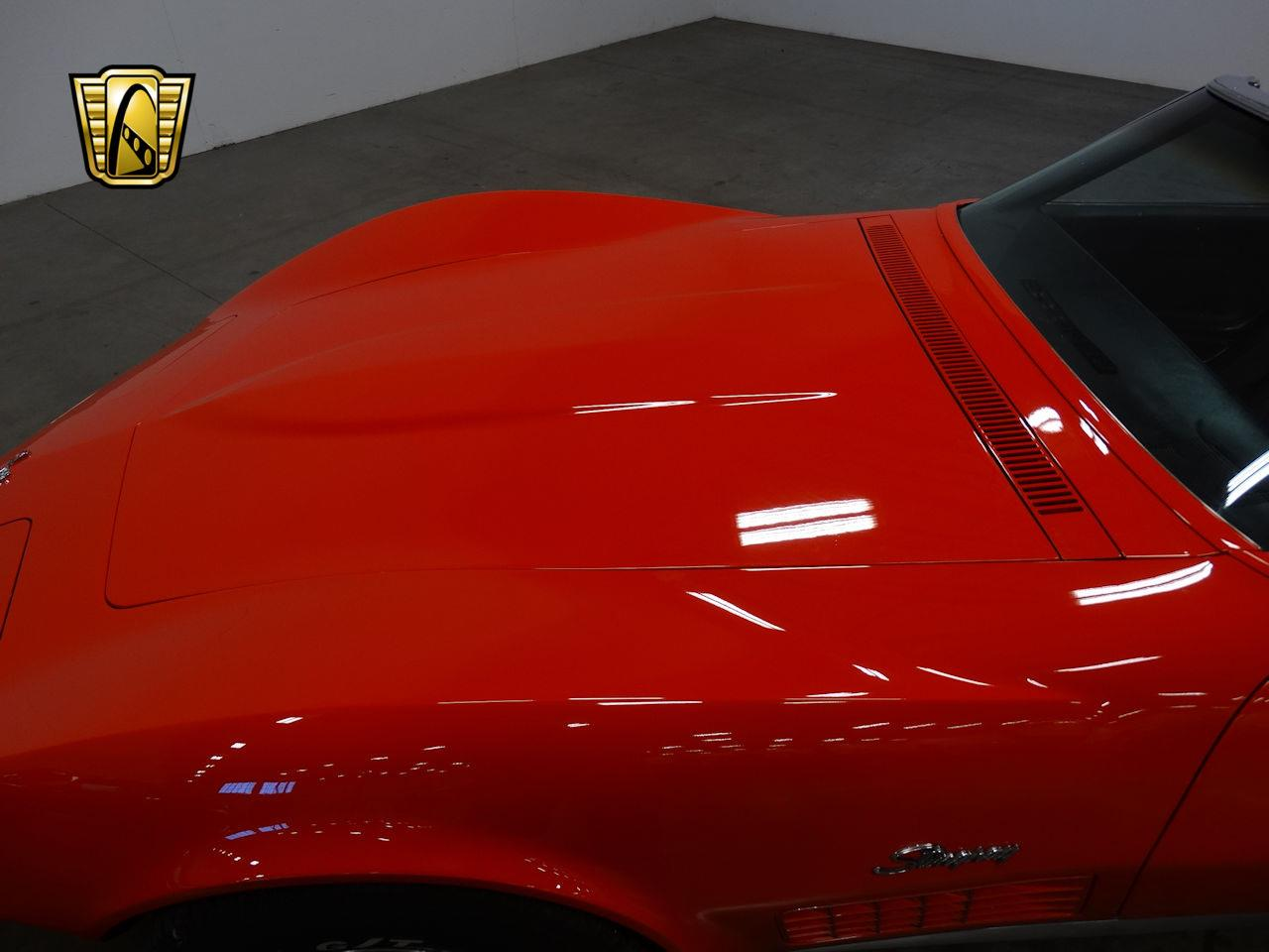 Large Picture of Classic '72 Corvette - $26,995.00 - ME53
