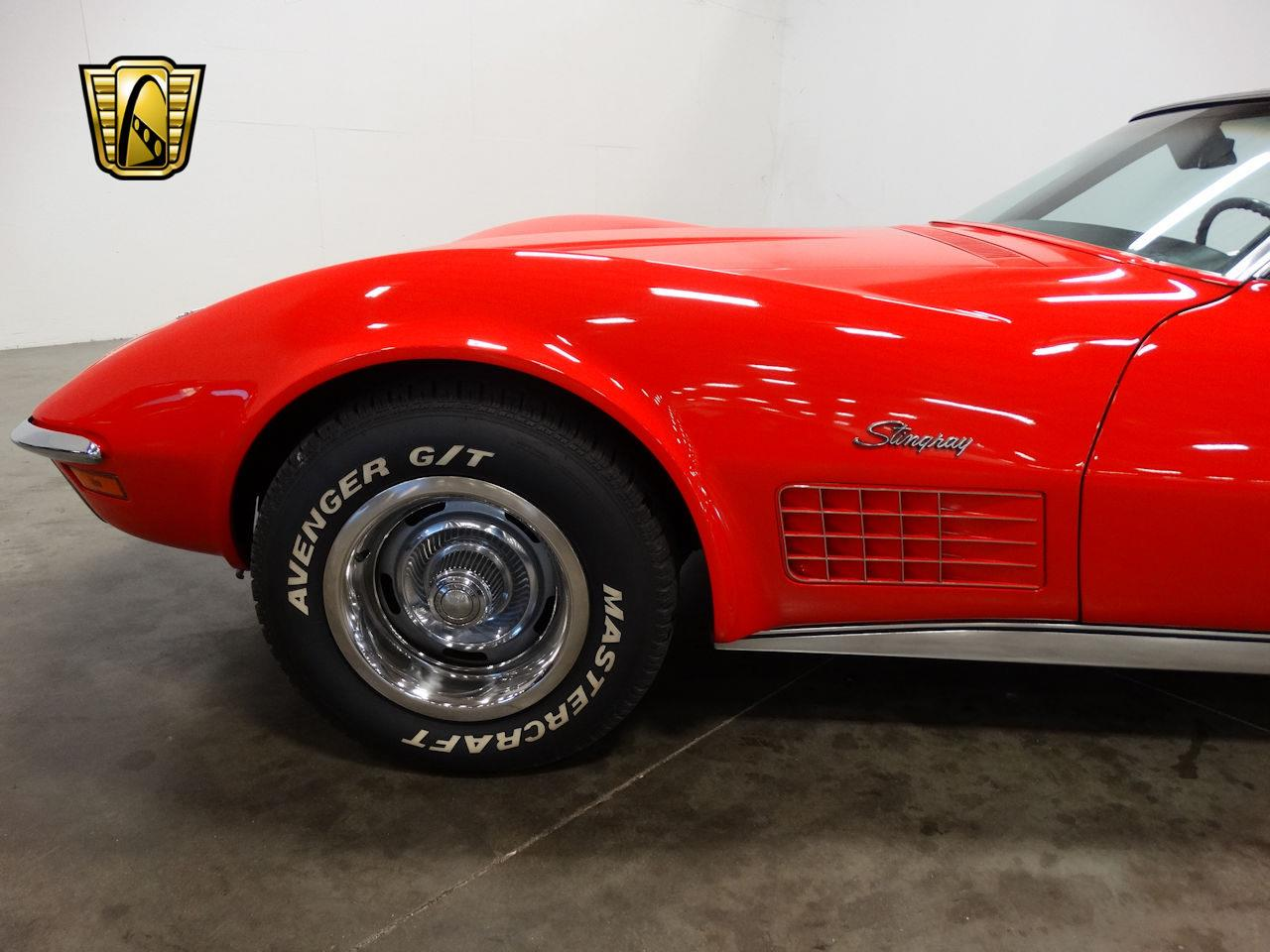 Large Picture of Classic '72 Corvette - $26,995.00 Offered by Gateway Classic Cars - Nashville - ME53