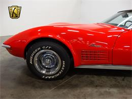 Picture of '72 Chevrolet Corvette located in La Vergne Tennessee Offered by Gateway Classic Cars - Nashville - ME53