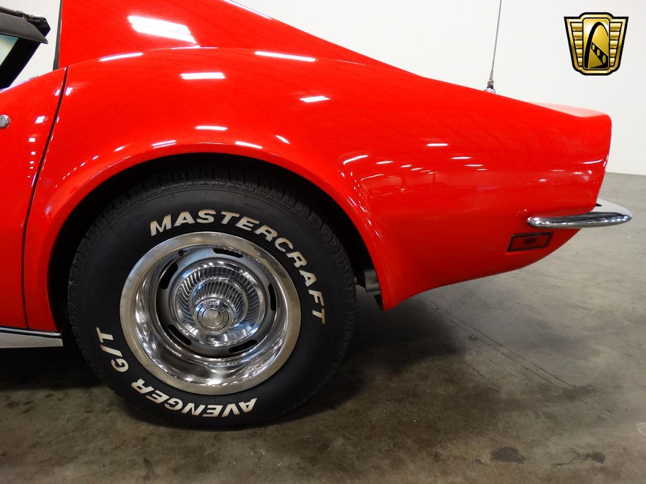 Large Picture of Classic '72 Corvette - ME53