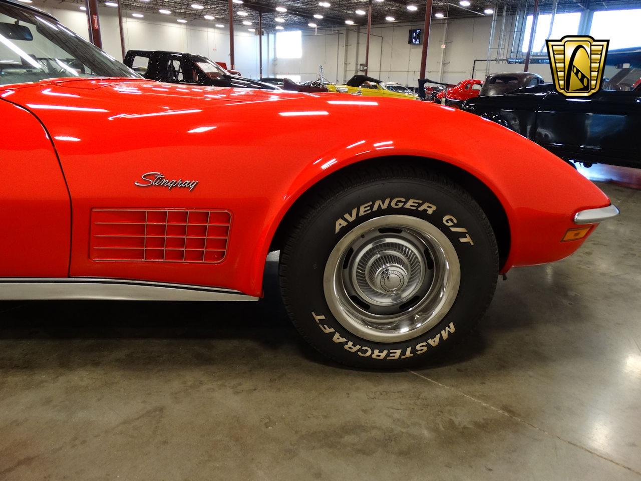 Large Picture of Classic 1972 Corvette Offered by Gateway Classic Cars - Nashville - ME53