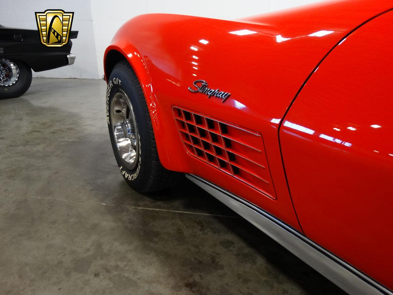 Large Picture of '72 Chevrolet Corvette located in Tennessee - $26,995.00 Offered by Gateway Classic Cars - Nashville - ME53