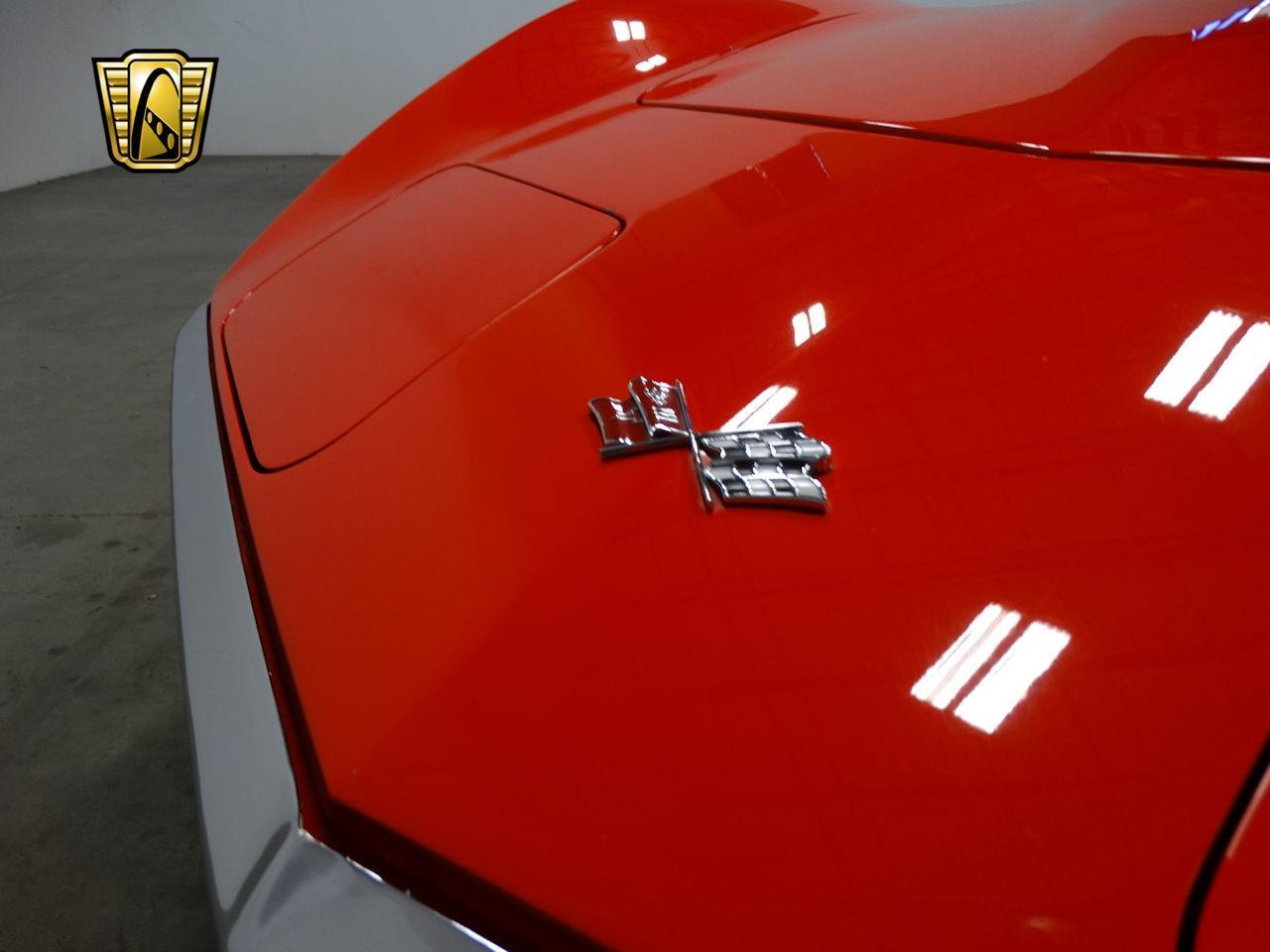 Large Picture of Classic '72 Chevrolet Corvette - $26,995.00 - ME53