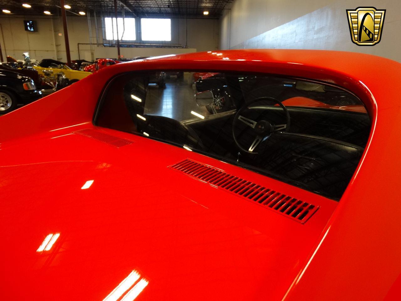 Large Picture of 1972 Chevrolet Corvette located in La Vergne Tennessee - ME53