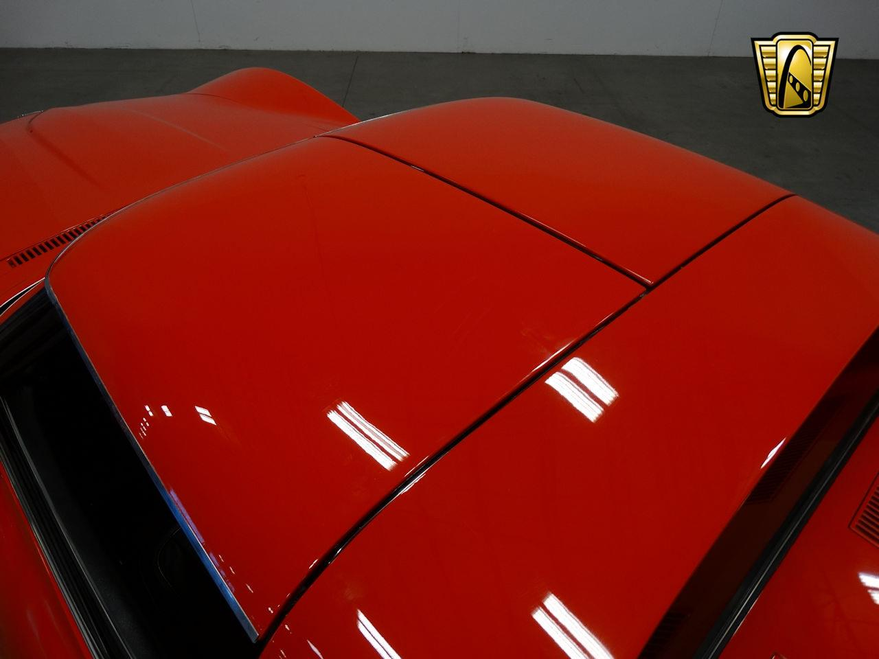 Large Picture of Classic '72 Chevrolet Corvette located in Tennessee Offered by Gateway Classic Cars - Nashville - ME53