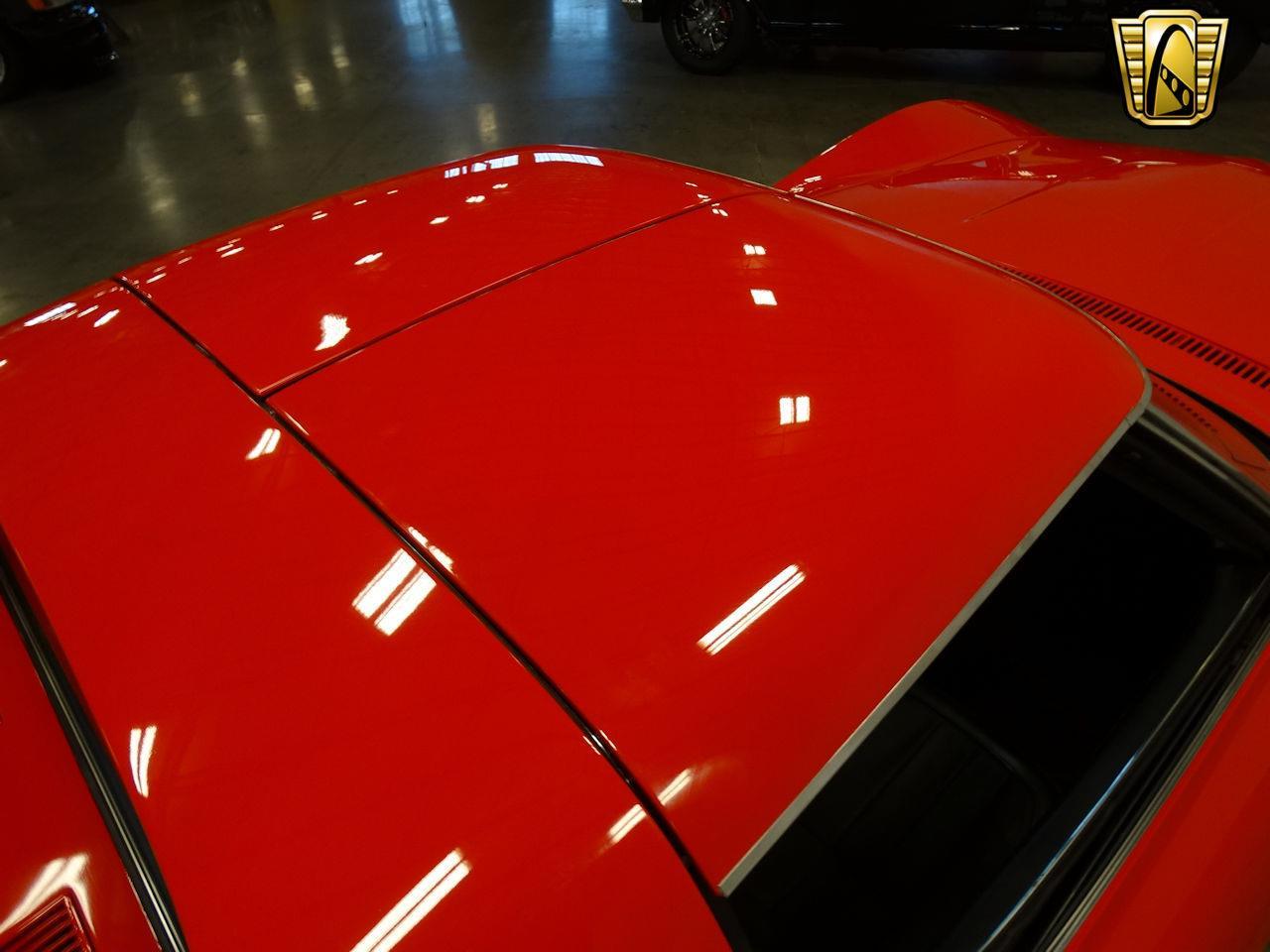 Large Picture of 1972 Chevrolet Corvette - $26,995.00 - ME53