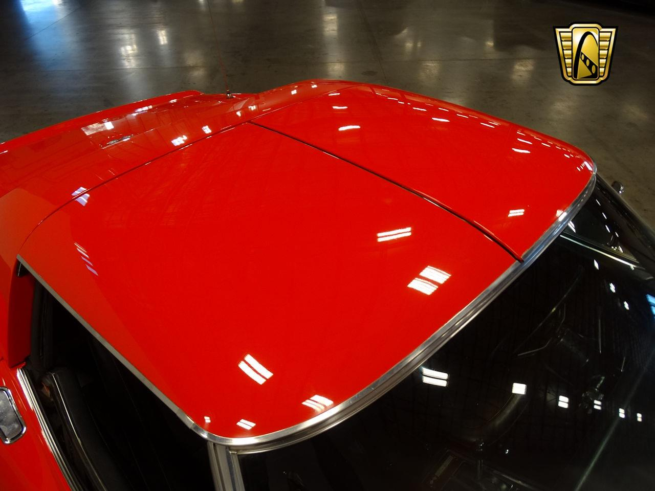 Large Picture of '72 Corvette - $26,995.00 Offered by Gateway Classic Cars - Nashville - ME53