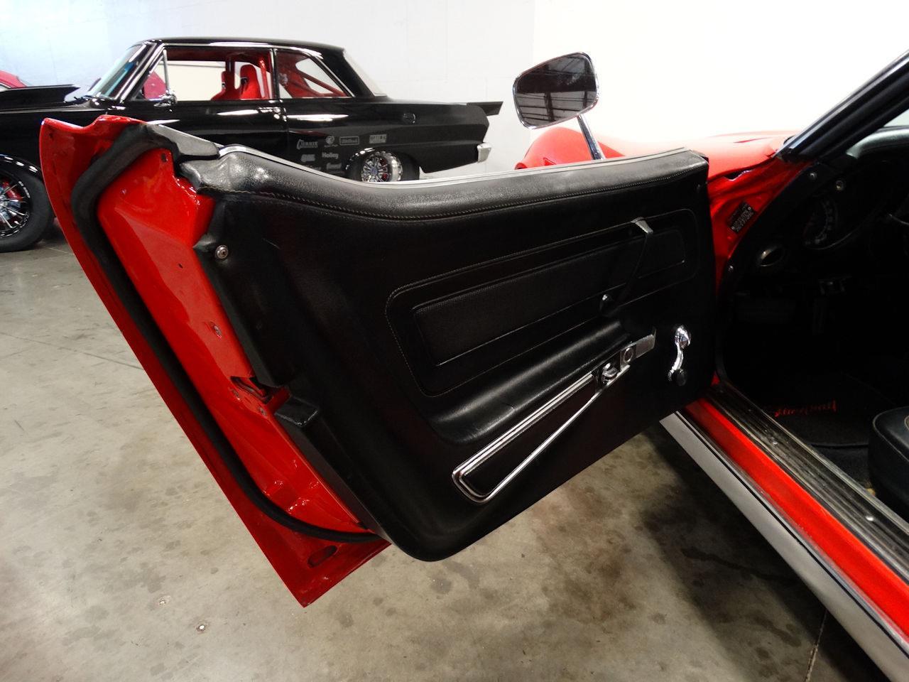 Large Picture of 1972 Corvette located in La Vergne Tennessee - ME53