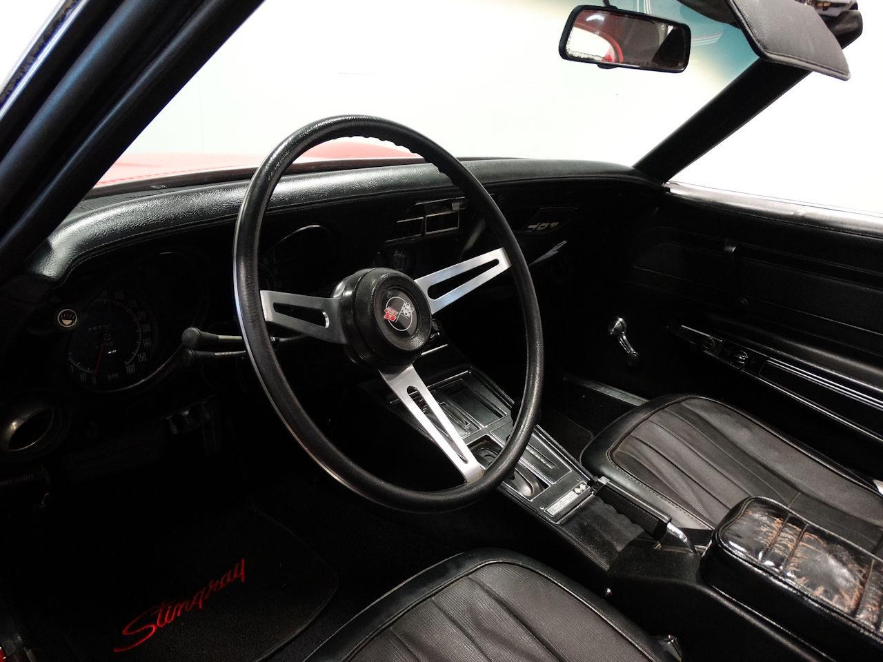 Large Picture of 1972 Corvette - ME53