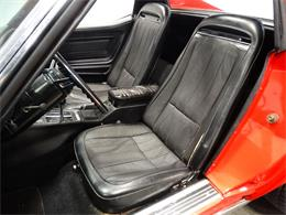 Picture of Classic '72 Corvette Offered by Gateway Classic Cars - Nashville - ME53