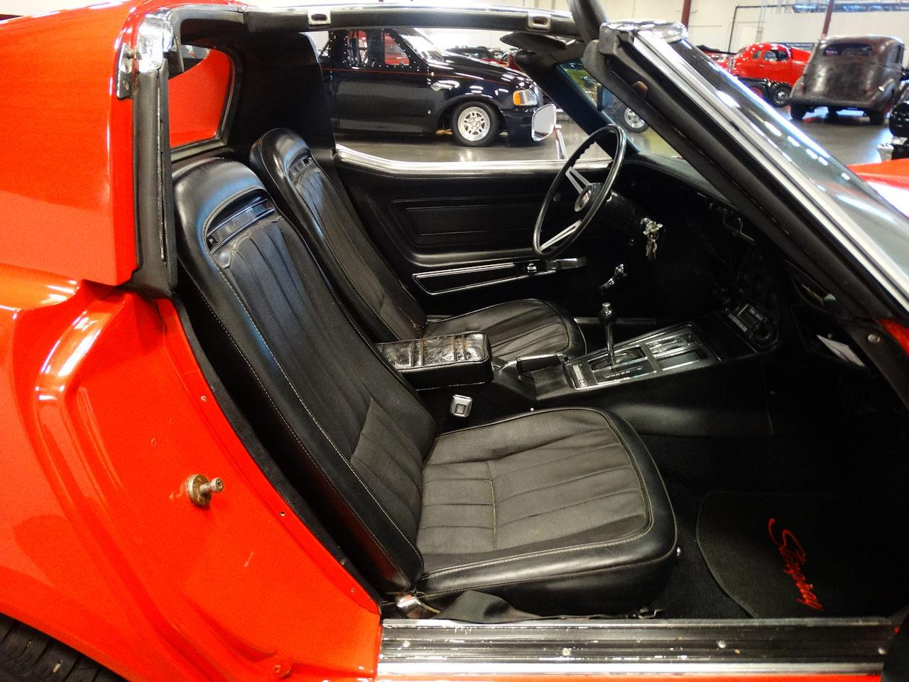 Large Picture of 1972 Chevrolet Corvette located in Tennessee - $26,995.00 - ME53