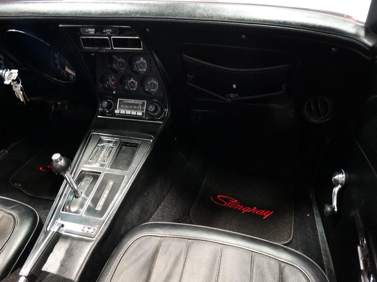 Large Picture of Classic 1972 Corvette - ME53