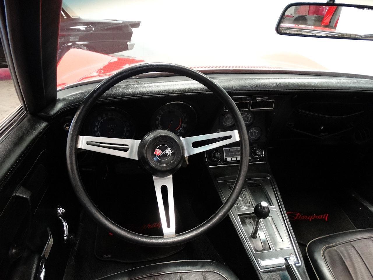 Large Picture of 1972 Chevrolet Corvette - ME53