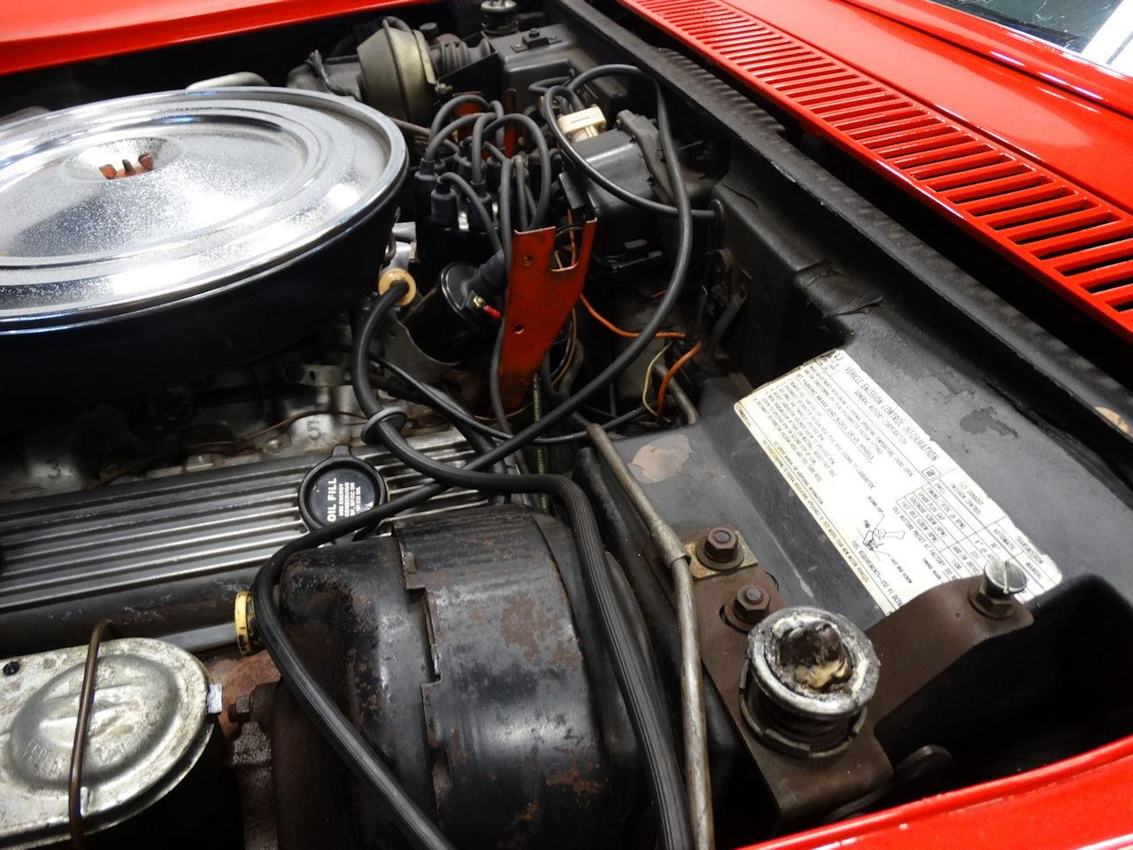 Large Picture of Classic '72 Chevrolet Corvette - $26,995.00 Offered by Gateway Classic Cars - Nashville - ME53