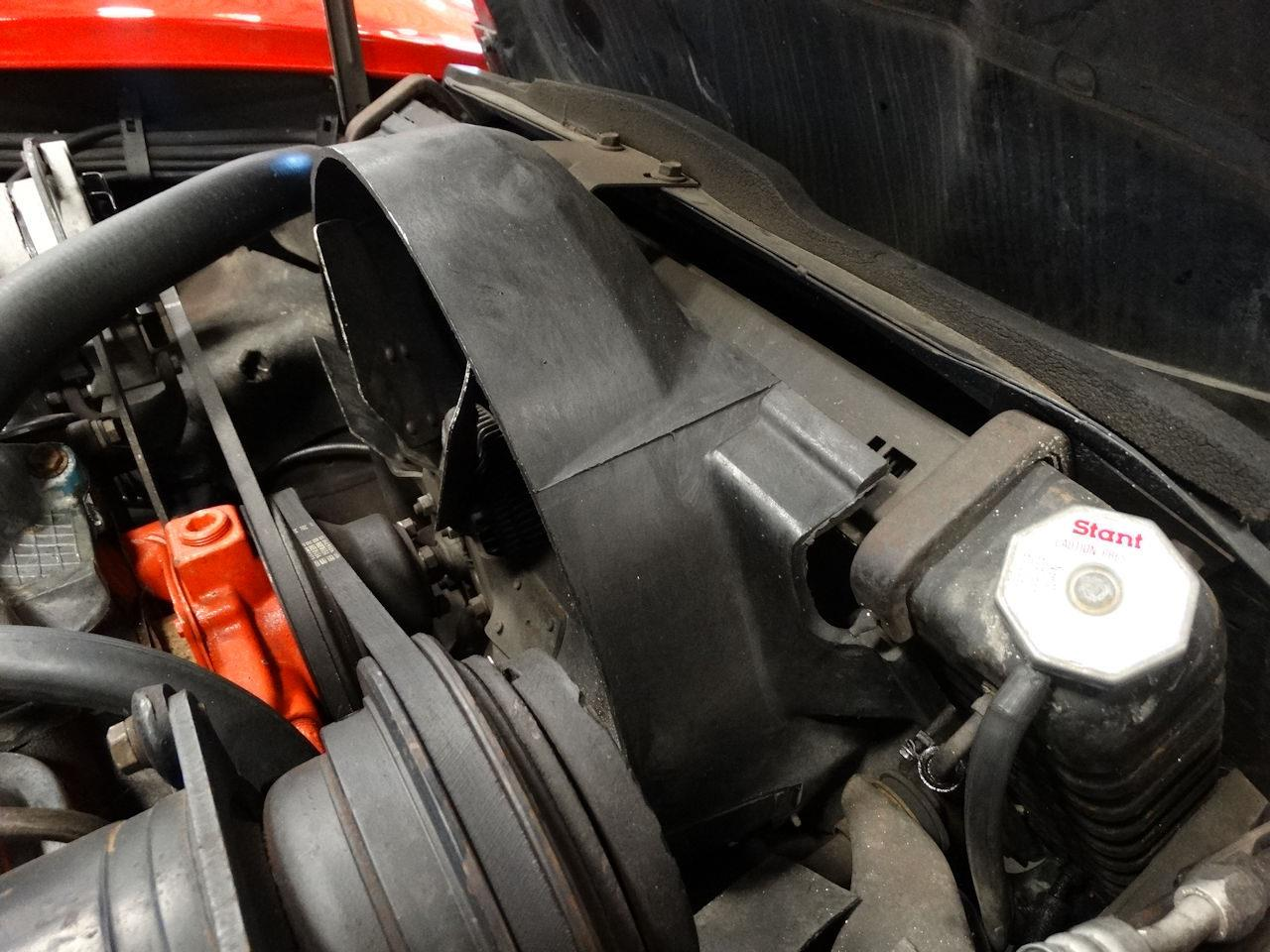Large Picture of '72 Chevrolet Corvette located in Tennessee Offered by Gateway Classic Cars - Nashville - ME53