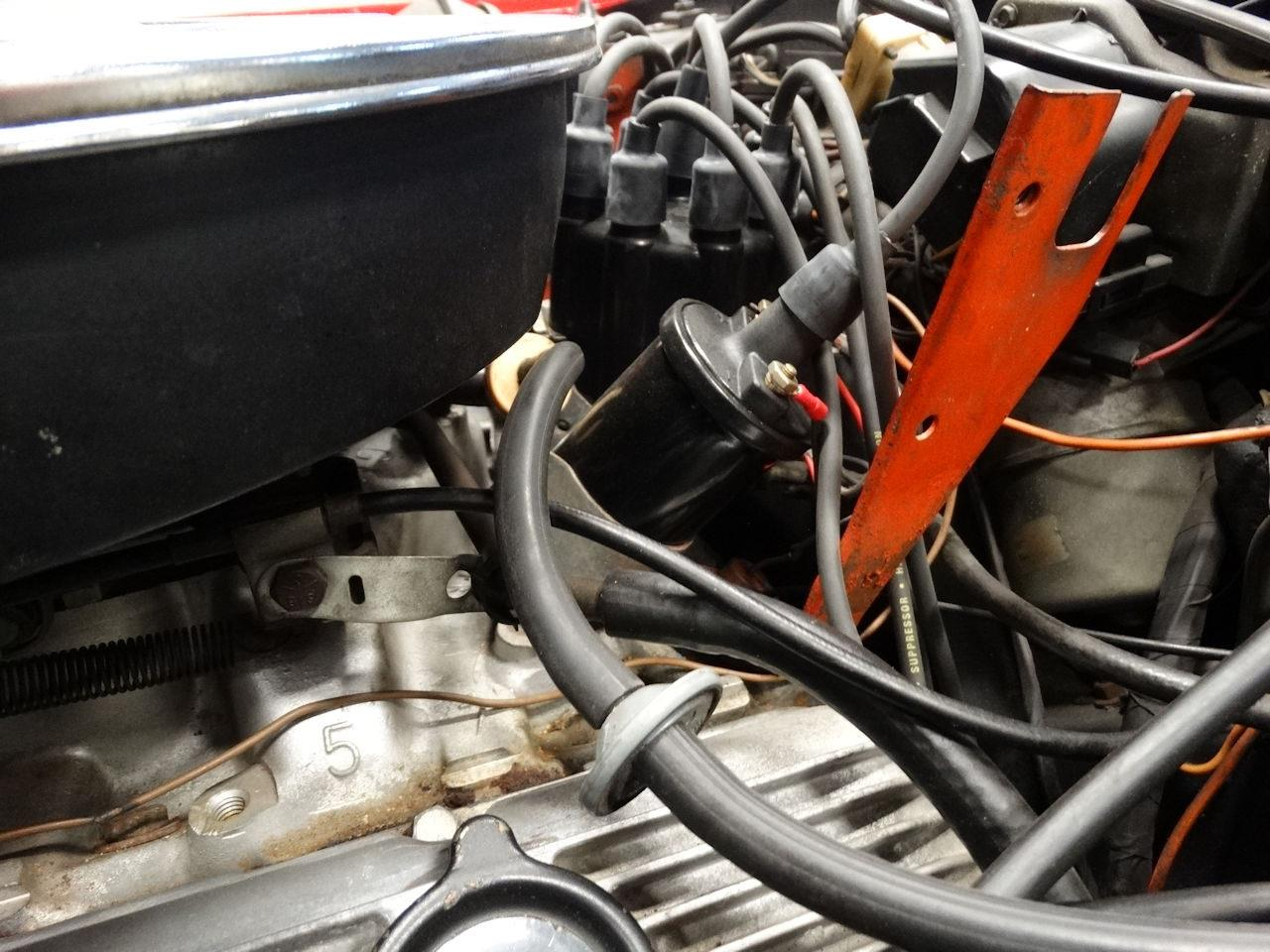 Large Picture of '72 Chevrolet Corvette located in La Vergne Tennessee Offered by Gateway Classic Cars - Nashville - ME53