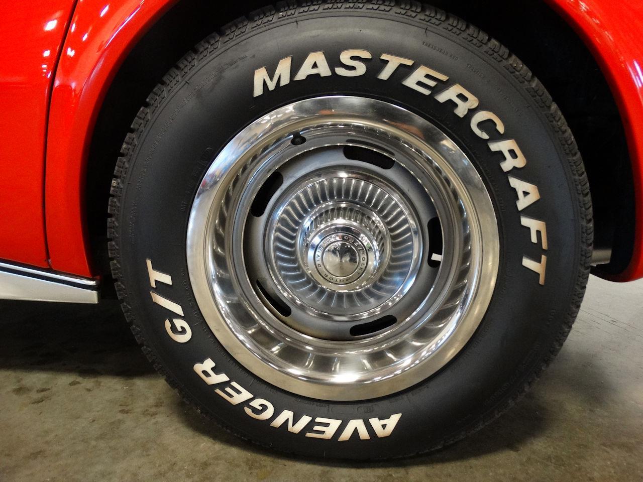 Large Picture of '72 Corvette - $26,995.00 - ME53