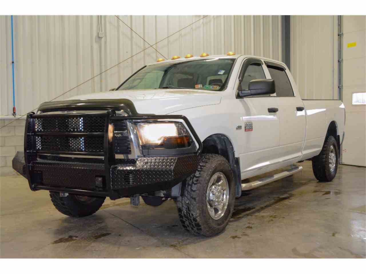 Large Picture of '11 Ram 2500 Offered by John Kufleitner's Galleria - ME58