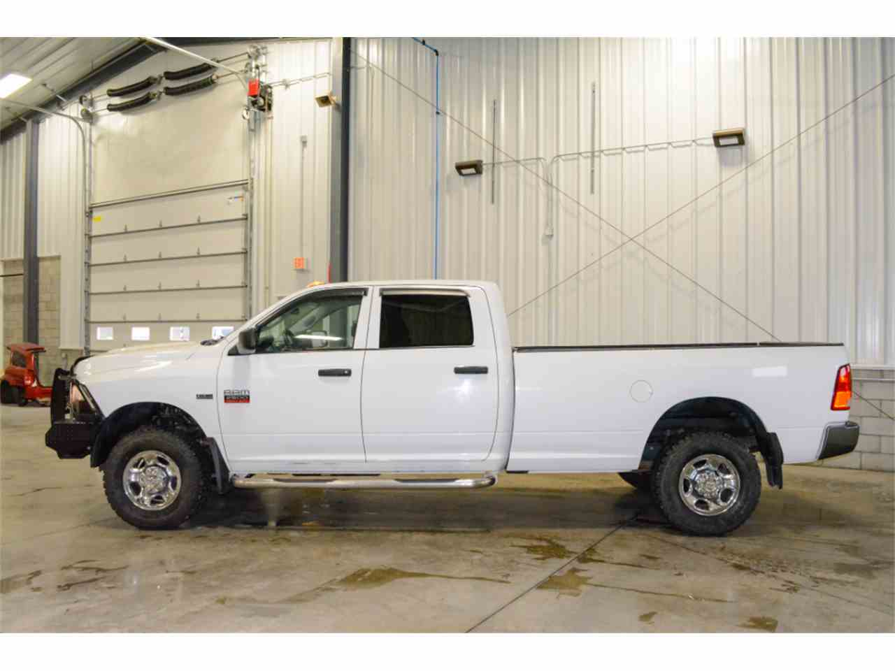 Large Picture of 2011 Ram 2500 located in Salem Ohio - $9,988.00 Offered by John Kufleitner's Galleria - ME58