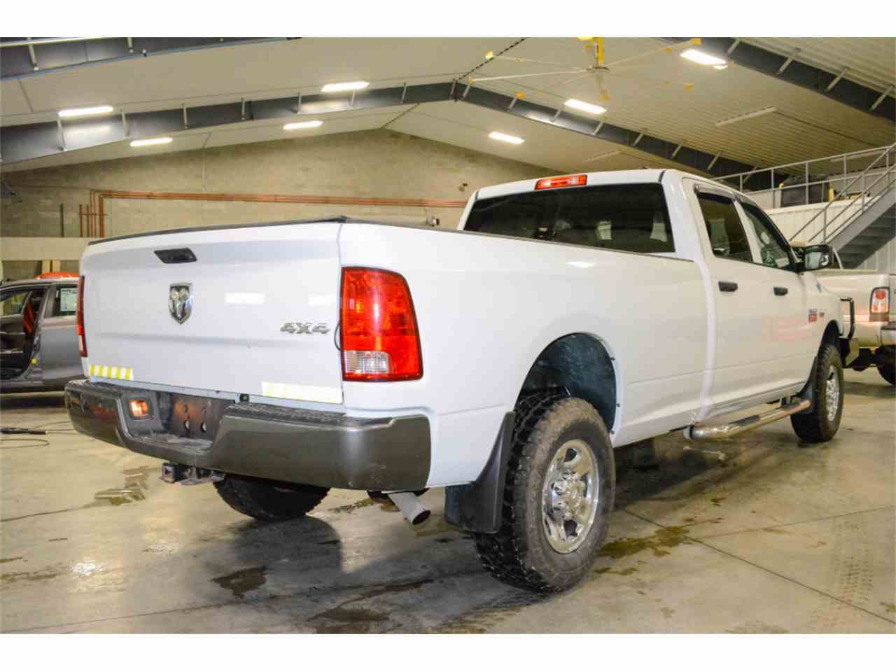 Large Picture of 2011 Dodge Ram 2500 - $9,988.00 - ME58
