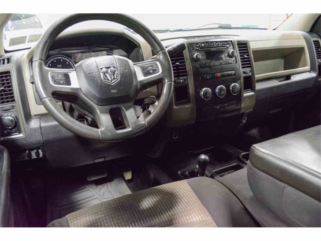 Large Picture of '11 Dodge Ram 2500 - $9,988.00 Offered by John Kufleitner's Galleria - ME58