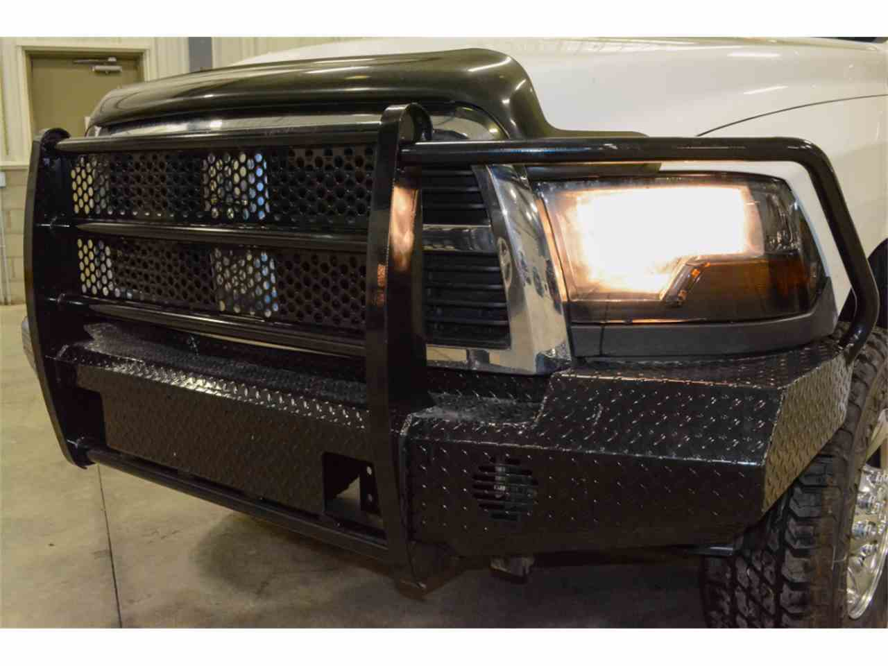 Large Picture of '11 Ram 2500 located in Ohio - $9,988.00 - ME58
