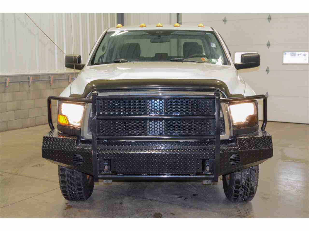 Large Picture of '11 Dodge Ram 2500 located in Salem Ohio - $9,988.00 Offered by John Kufleitner's Galleria - ME58