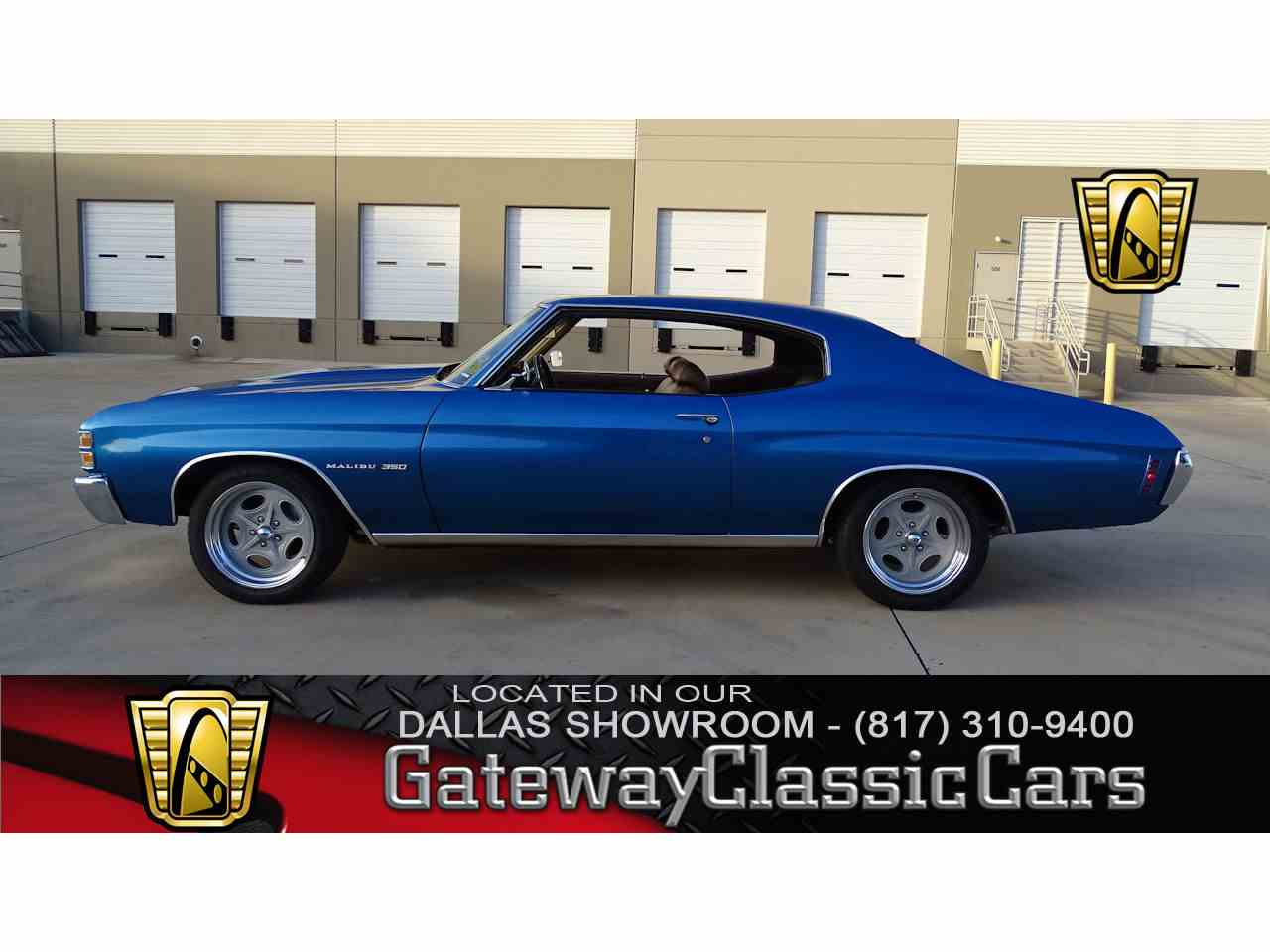 1971 Chevrolet Chevelle for Sale | ClassicCars.com | CC-1044768