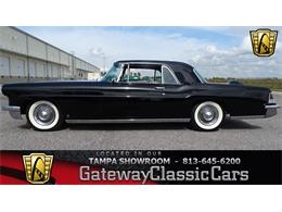 Picture of 1956 Lincoln Continental located in Ruskin Florida Offered by Gateway Classic Cars - Tampa - ME5D