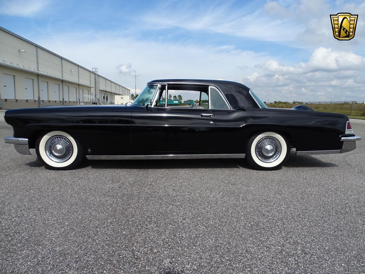 Large Picture of Classic '56 Lincoln Continental located in Florida - ME5D